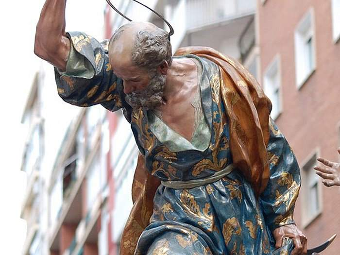 holy week and tourism in murcia