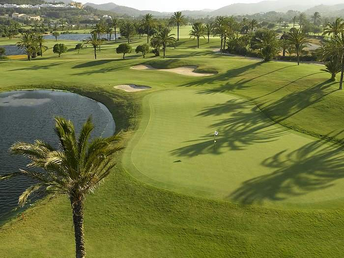 la manga club resort nominaciones a premios