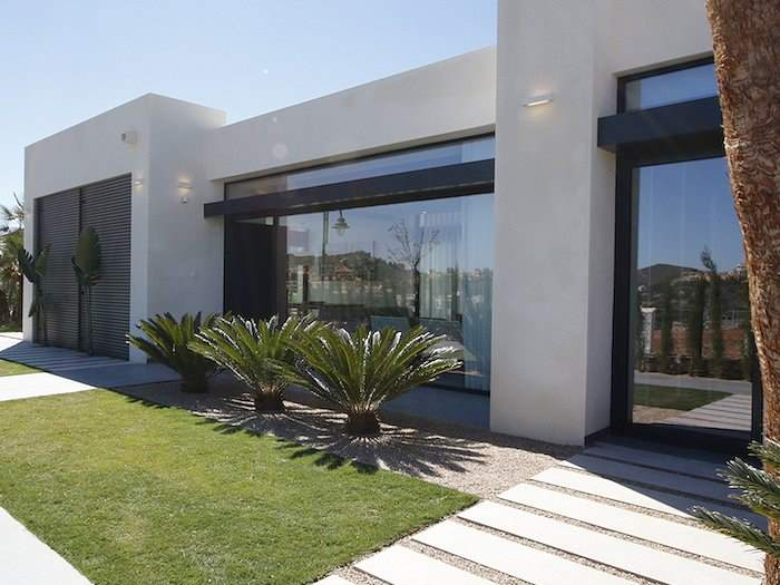 Our new villas at La Manga Club: Las Acacias