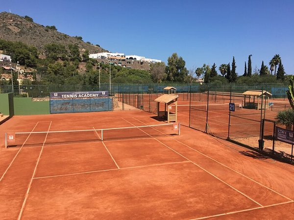 The Fed Cup is coming to your La Manga Club residence
