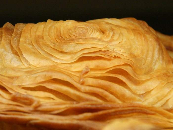 Make Murcian meat pie at your property at La Manga Club
