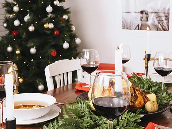 prepare a holiday meal at your properties at La Manga Club