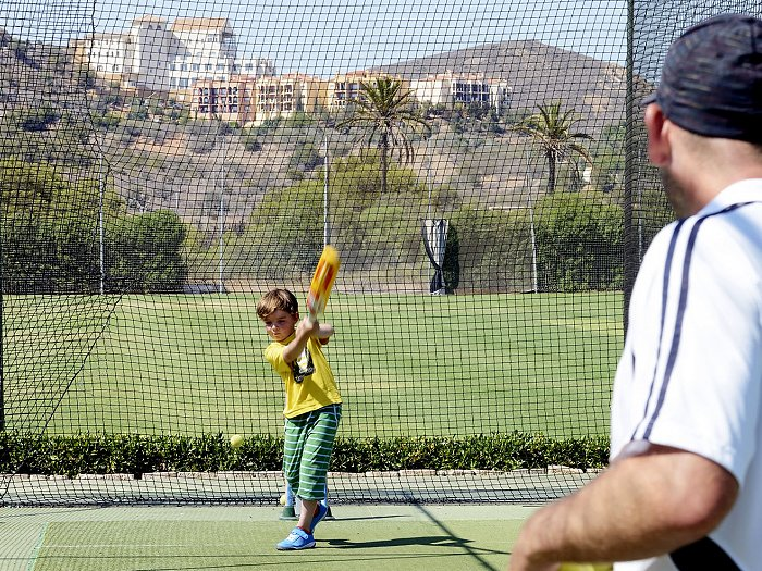 Summer sport academies for children at your home at La Manga Club