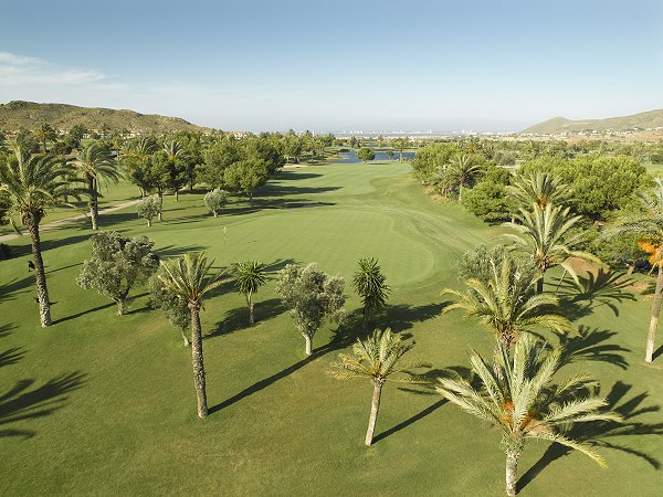 Work from home at La Manga Club